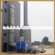 DSF系列酸雾玻璃钢净化塔