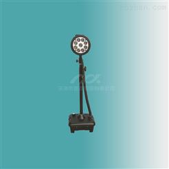 麦杰电器BJQ6106轻便式移动升降灯,直杆