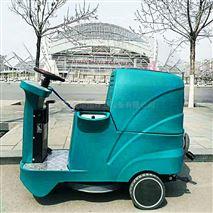 洗地机 驾驶式洗地车 环卫保洁车