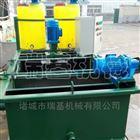 湖南常德喷漆污水处理设备