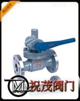 Z44H(鍋爐專用)快速排汙閥