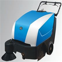 供應西安普森手推式掃地機PS-J700