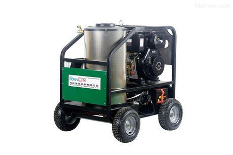 CAYR型高压热水清洗设备