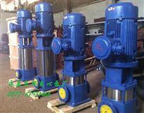 40GDL6-12×5永嘉良邦40GDL6-12煤矿井下高压多级离心泵
