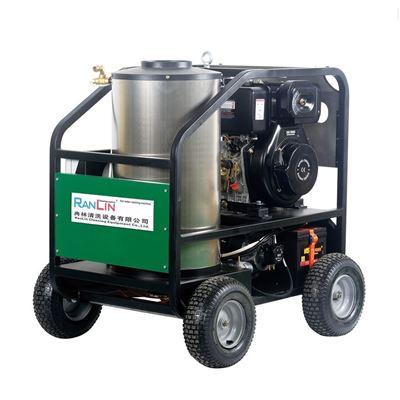 CAYR2515-E除污渍高压热水清洗机