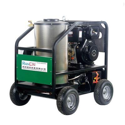 CAYR150型高速公路油污冲洗机