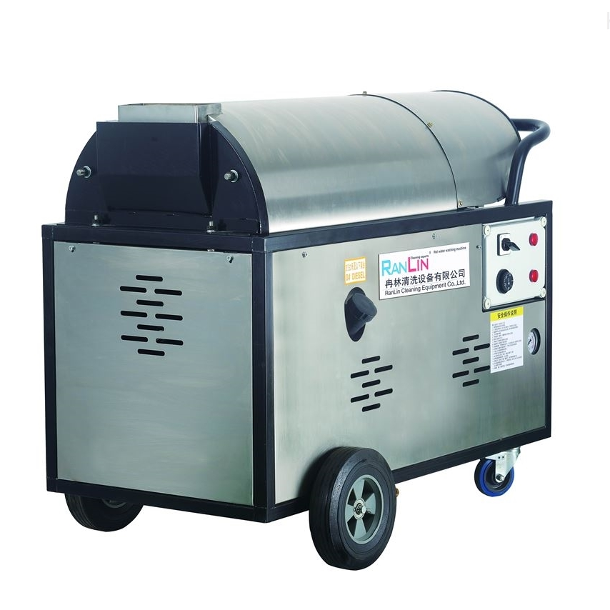 电加热高压高温清洗机