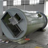 一体化提升泵站厂家直供