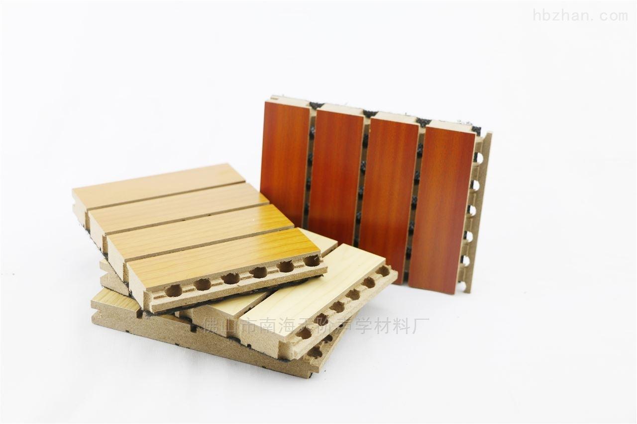 萍乡木质吸音板厂家定制价格