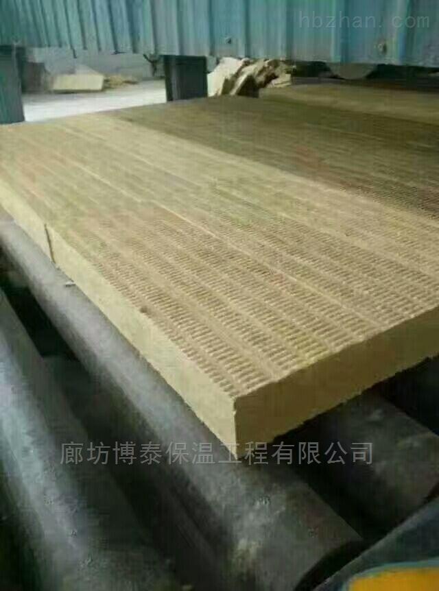 优质防火岩棉板