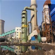 北宁锅炉玻璃钢脱硫塔专业生产质优价廉