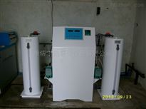 FL-TJ-100高效静音二氧化氯投加器设备供应商