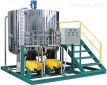 锅炉水磷酸三钠高效加药装置设备厂家
