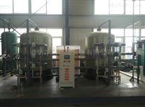 FL-HB-GL自来水厂树脂软化水过滤器设备供应商