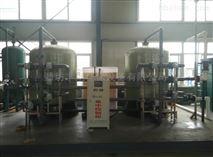 敬老院自来水树脂软化水过滤器设备厂