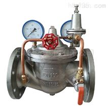 不锈钢流量控制阀-上海儒柯