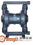 QBK-25永嘉良邦QBK-25气动隔膜泵
