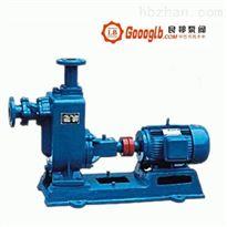 80ZW80-35永嘉良邦80ZW80-35型无堵塞自吸式排污泵