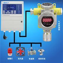 壁挂式氯甲烷浓度报警器,APP监控