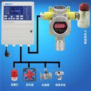 固定式有机挥发物VOC气体报警器