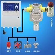 固定式氫氣泄漏報警器,雲監測