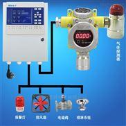 壁掛式二氧化氯濃度報警器,有害氣體報警器