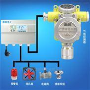固定式二氧化氮濃度報警器,煤氣泄漏報警器