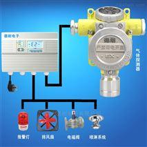 煉鋼廠車間柴油濃度報警器,遠程監控