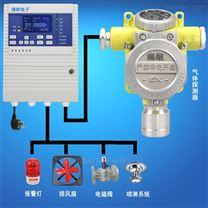 實驗室氫氣泄漏報警器,雲監控