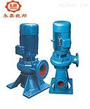 50LW40-15-4永嘉良邦50LW40-15-4型不锈钢直立式排污泵