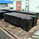 萍乡市计量局采购标准砝码1吨平板型砝码厂