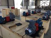 SNH280R43U12.1W2黄山三螺杆泵