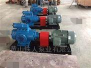 HSNH440-46 三螺杆泵-产品介绍