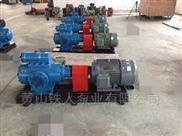 三螺杆泵 HSNH210-46-实物图