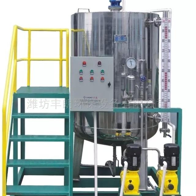 5吨锅炉水磷酸盐加药装置供应商