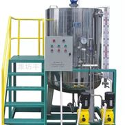 锅炉给水磷酸盐氨水联氨加药装置