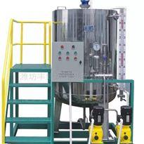 FL-JY-6Na3PO4磷酸三钠磷酸盐锅炉除垢自动加药装置