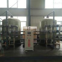 FL-HB-RH防爆小型树脂软化水设备供应商