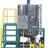 FL-HB-JY半联动式锅炉水磷酸盐加药设备供货商