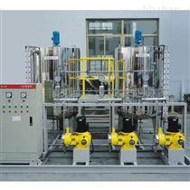 FL-JY-9高中低压锅炉联氨加药除氧全自动装置