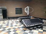 ABG/TY1KW纯太阳能推流式曝气机