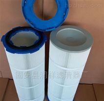 喷砂抛丸设备除尘滤筒自洁式空气过滤器滤芯