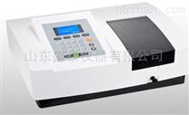 大屏幕掃描型紫外可見分光光度計(UV765)