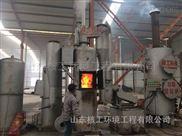 新型固體焚燒爐