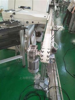 上海凯耀滚筒转弯输送机