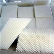 塑料斜管蜂窩填料