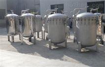 供应糖水过滤器、橙汁过滤设备、袋式过滤机