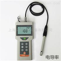 台灣利田 CON200便攜式電導率儀