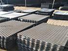 莱邦公司专业生产现货80*1米包边钢笆片