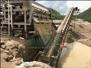 河道污水污泥脱水机